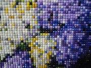 Алмазная мозаика на подрамнике